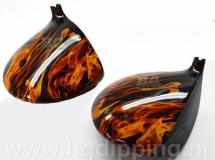 Golfclub vlammen VL-544