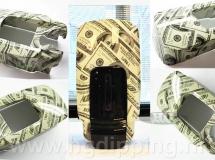 Zeepdispenser dollar