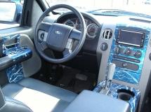 car-interieur hydro dip