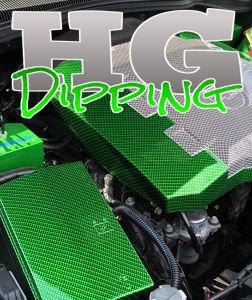 HG Dipping
